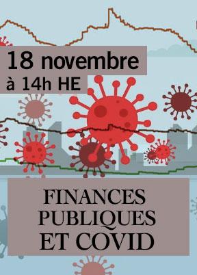 Finances publiques et COVID
